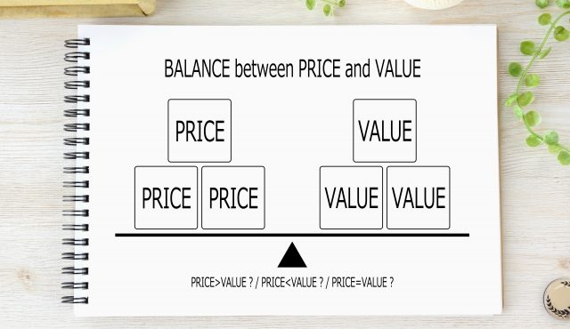 建物の価値を維持するためにやっておきたい4つのこと