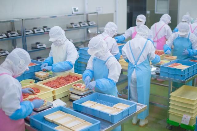 HACCP対応の食品工場を作るための5つのポイントと必要な7原則12手順を解説