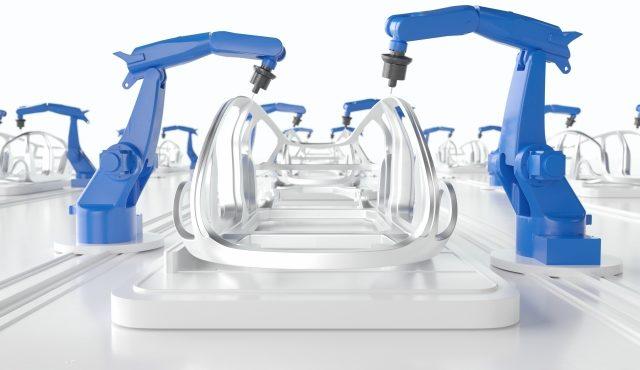 工場を自動化するメリット・デメリット|導入するときの5つポイントとは?