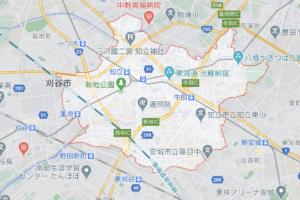愛知県知立市で工場・倉庫を建てるなら|おすすめ工場建設会社4社と大手3社
