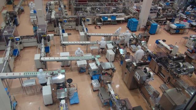 工場見学をするメリット・デメリットと企業の印象を良くする方法5つ