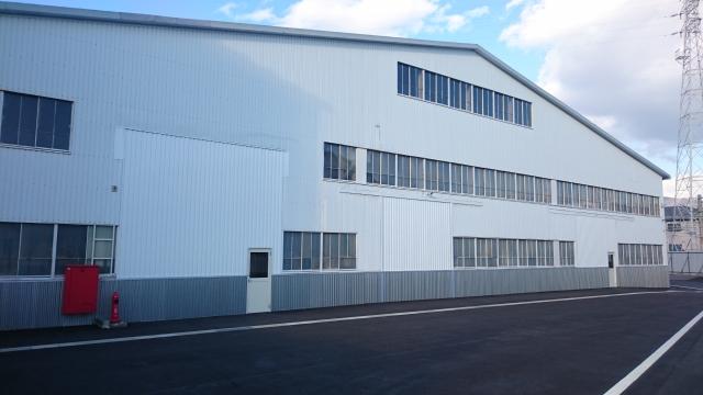 工場・倉庫の屋根の種類とそれぞれのメリット・デメリットを徹底解説