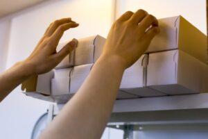 倉庫のピッキング作業を効率化する10個のポイント|生産性を高めたい人必見