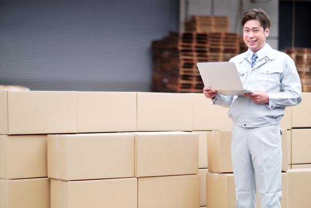 工場・倉庫が棚卸しをすべき理由や効率化する方法をご紹介します