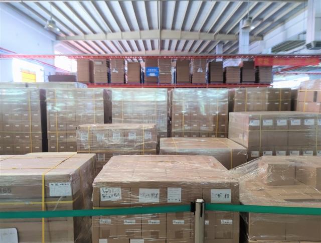 工場・倉庫が適正な在庫管理を維持するために必要なこと