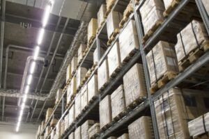 倉庫作業でハンディターミナルを導入するメリット・デメリット