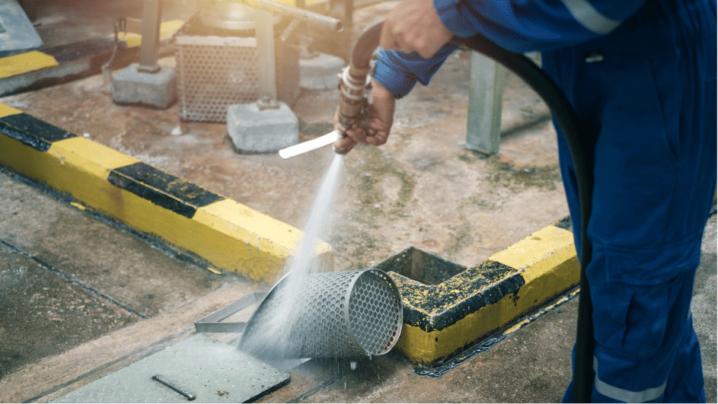 工場の清掃効率を上げて清潔な環境を保つ方法9つ 建設前に知っておこう